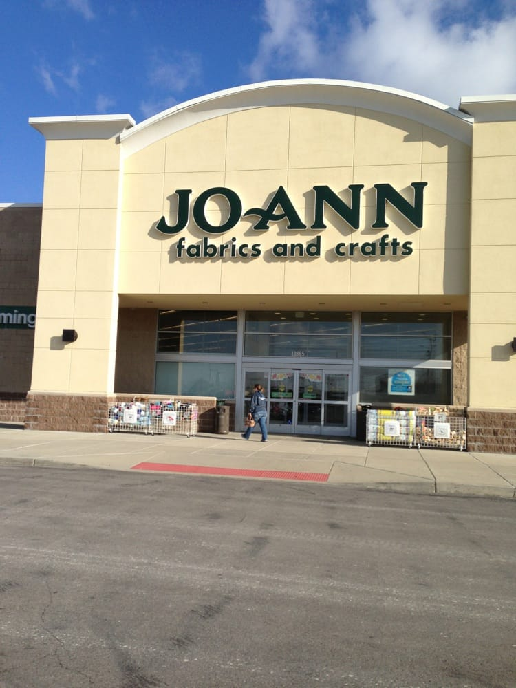Jo Ann Fabric And Craft Fabric Stores Fairview Heights Il Reviews Photos Yelp