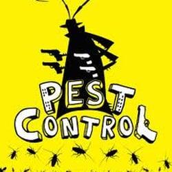 Pest Control Camberwell, London