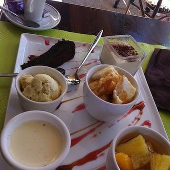 Le caf des arts restaurant fran ais yelp - Caf salon de provence ...