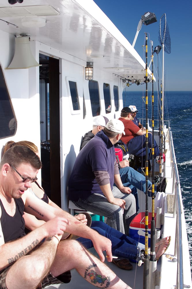 Celtic quest fishing 49 photos fishing port for Celtic quest fishing port jefferson ny