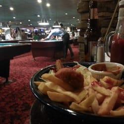 Bqe billiards bar 19 photos pool halls jackson for Food bar in cahaba heights