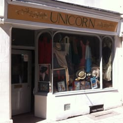 Unicorn, Oxford