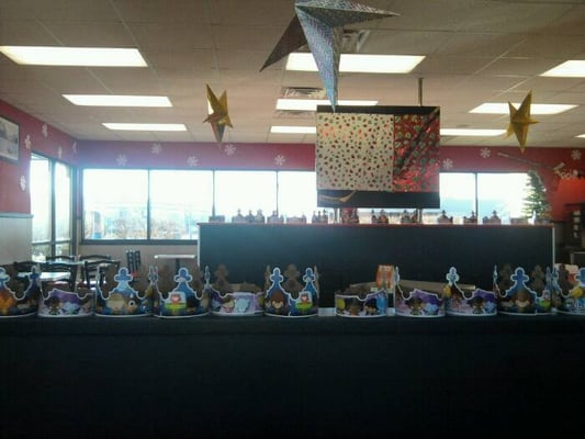 Waterford (MI) United States  city photos gallery : Burger King Burgers 7320 Highland Rd, Waterford, MI, United States ...