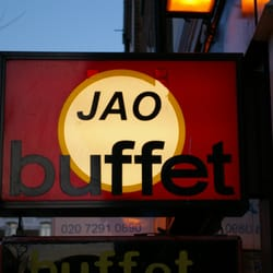 Joi Buffet, London