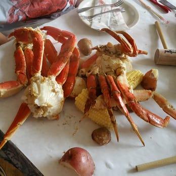 Cracked Crab  Price St Pismo Beach Ca