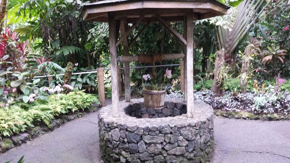 Hawaii Tropical Botanical Garden Po Box 80 Papaikou