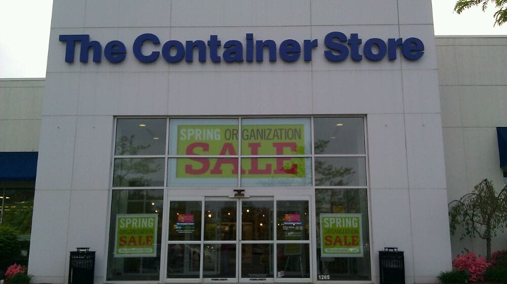 The container store home garden natick ma yelp - Container store home ...
