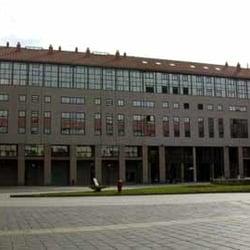Centro Comercial Area Central, Santiago de Compostela, A Coruña, Spain