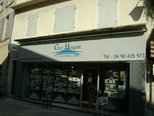 Guy hoquet l immobilier agence immobili re 43 rue des for Agence immobiliere guy hoquet