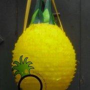 Ananas- Piñata