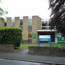 Ashtead Library, Ashtead, Surrey