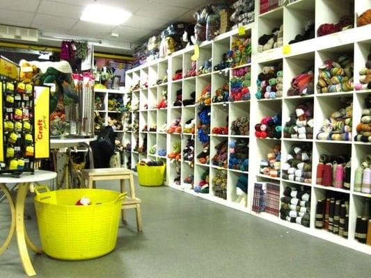 Knitting Equipment London : I knit london southwark united kingdom yelp