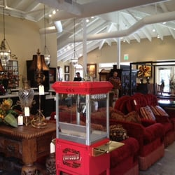 Bain Interiors Home Consignment Gallery CLOSED