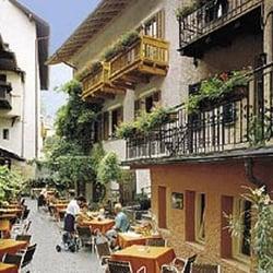 Gasthof zum Turm, Kaltern, Bolzano