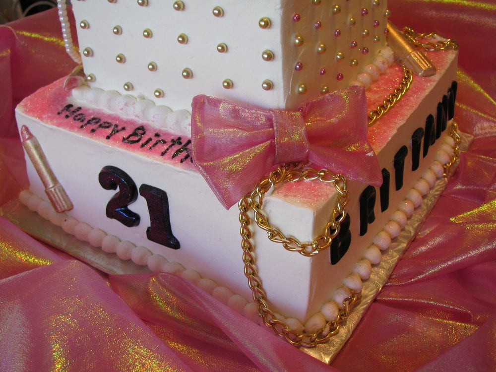 Fremont (OH) United States  city images : Brittany's 21st Birthday. Laurel did an amazing job collaborating ...
