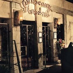 Tuscany Gardens 75 Photos Restaurant Italien
