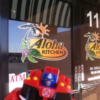 Aloha Kitchen & Bar 348 s & 339 Reviews Hawaiian