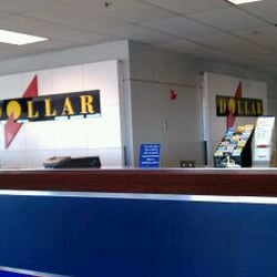 Dollar Rent A Car Denver Reviews