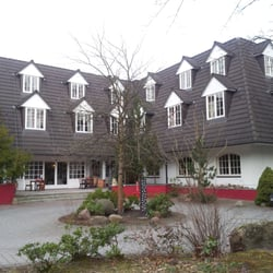 Landhaus Villago, Petershagen-Eggersdorf, Brandenburg