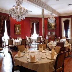 Muriel s jackson square 760 reviews cajun creole for Balcony restaurant menu