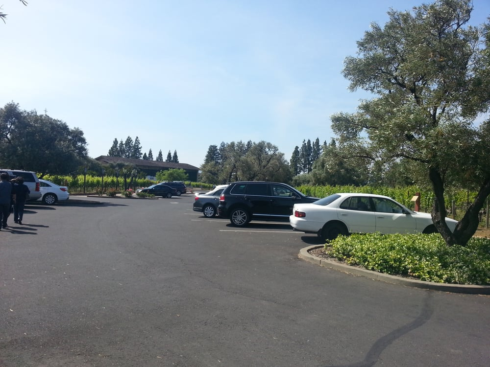 Robert Mondavi Winery - 882 Photos - Wineries - Oakville, CA ...
