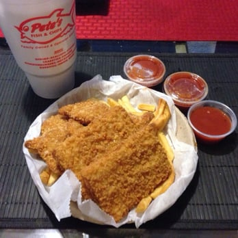 Pete s fish chips 19 photos seafood restaurants 22 for Petes fish and chips menu