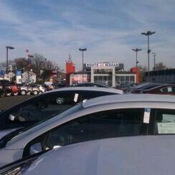 Route 22 Nissan - 15 Photos & 19 Reviews - Car Dealers ...