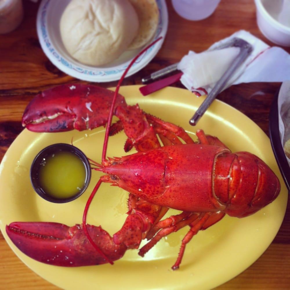 The Lobster Shack - 131 Photos - Seafood Restaurants - 110 Perkins Cove Rd - Ogunquit, ME ...