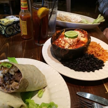 Agave mexican restaurant lewes de united states for Agave mexican cuisine