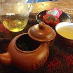 Far Leaves Tea - Allishan high mountain... - Berkeley, CA, Vereinigte Staaten