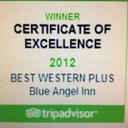 BEST WESTERN PLUS Blue Angel Inn - Award Winner - Pensacola, FL, Vereinigte Staaten