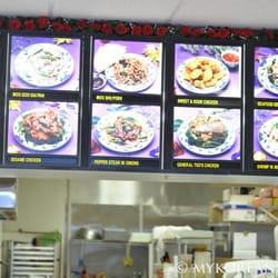 China Kitchen - Chinese - Madison, WI - Reviews - Photos - Menu - Yelp