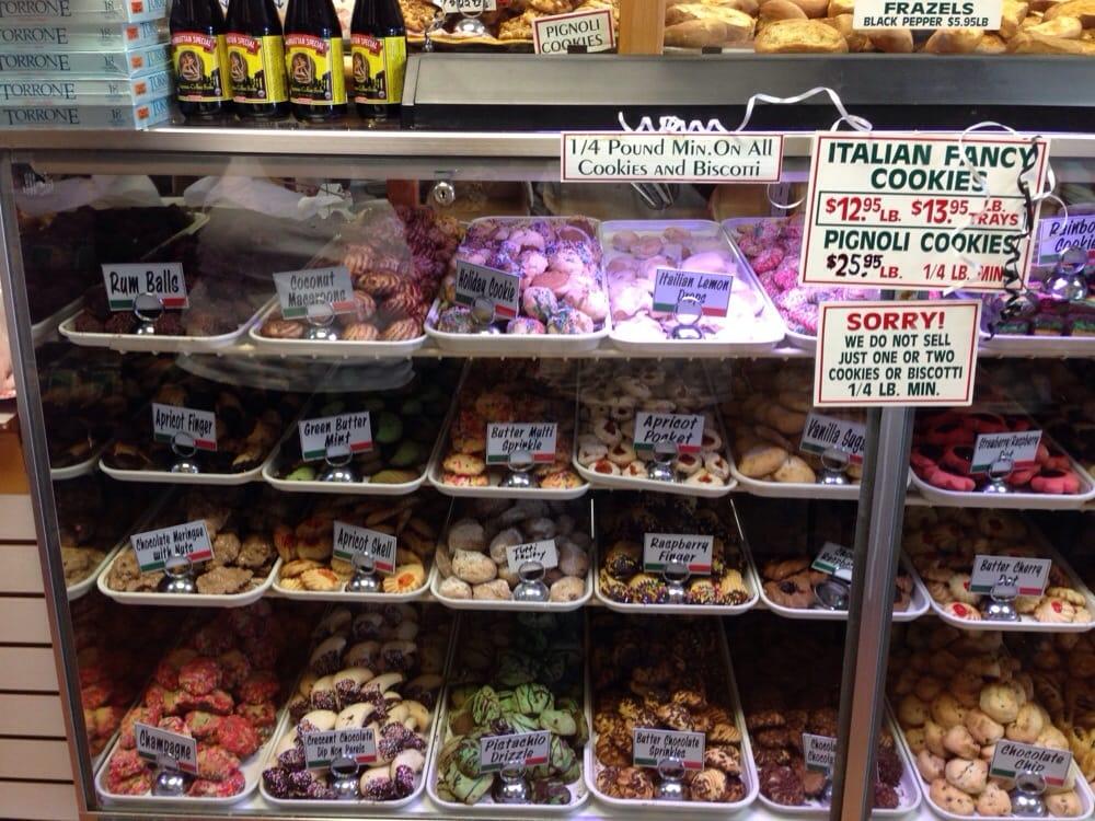 Joseph S Italian Pastry Shop Deerfield Beach Fl