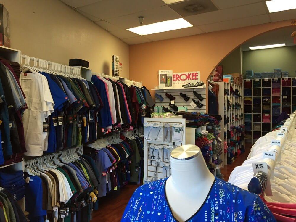Scrubfit Uniform Outlet Outlet Stores Union City Ca