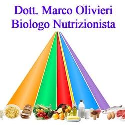 Dott. Marco Olivieri, Rom, Italy