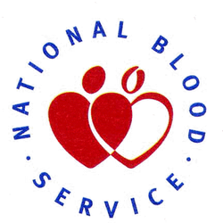 National Blood Service, London