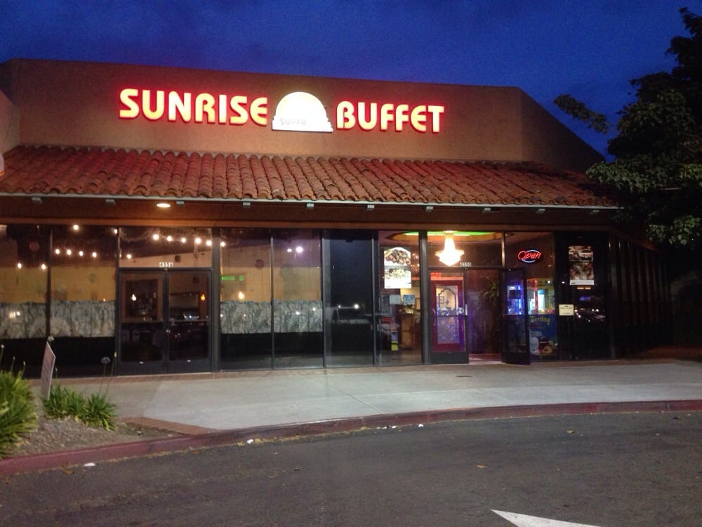 HomeTown Buffet - Dennery Road, San Diego, California - Rated 4 based on Reviews