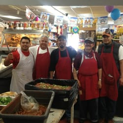 Carniceria Santa Ana Meat Market logo