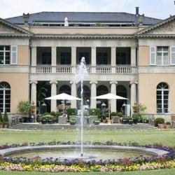 Villa Harteneck, Berlin