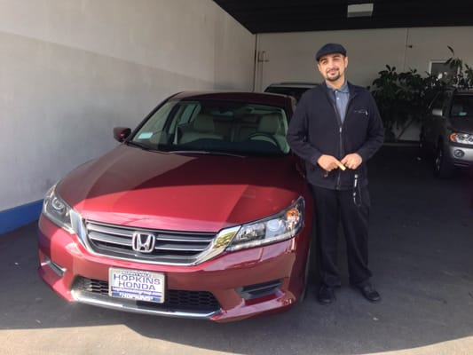larry hopkins honda sunnyvale ca yelp