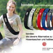 bandee: deutschland GmbH, Berlin
