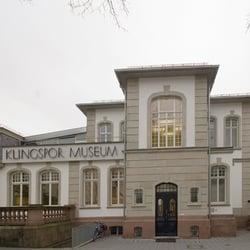 Klingspor Museum (Stadt Offenbach)
