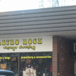 retro rock vintage clothing moved downtown vancouver