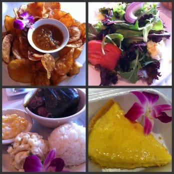 The Aloha Kitchen 58 Photos Hawaiian Restaurants San