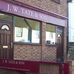 J W Tate & Son, Rochford, Essex