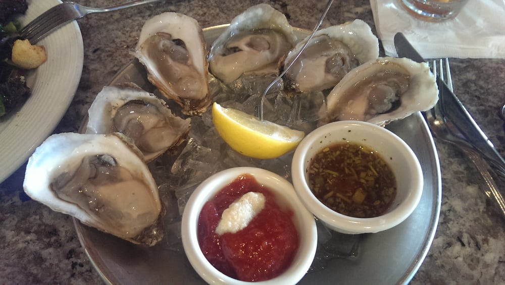 Blue Pointe Oyster Bar Seafood Grill 58 Foto 39 S Vis