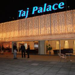 Taj Palace, Oldham, Greater Manchester