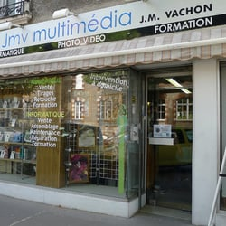 Jmv multimedia, Nantes