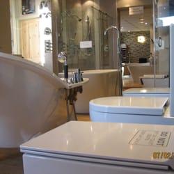 Bathroom @ Source, London