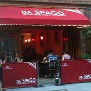 Da Spago, London